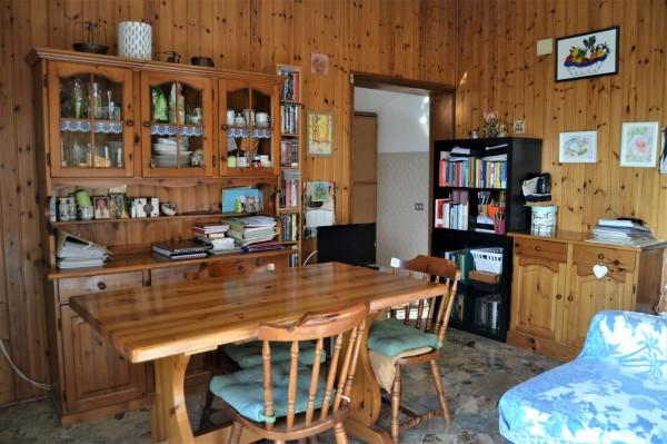 Appartamento in vendita a Campi Bisenzio, Capalle, 90 mq - Foto 58