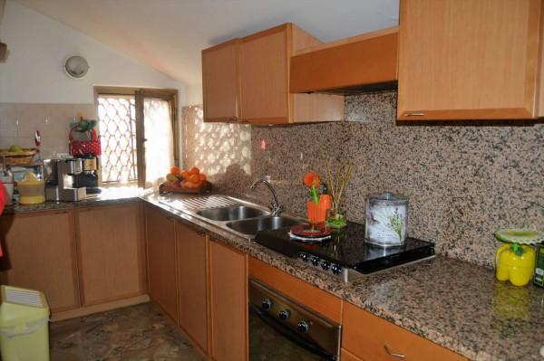 Appartamento in vendita a Campi Bisenzio, Capalle, 90 mq - Foto 29