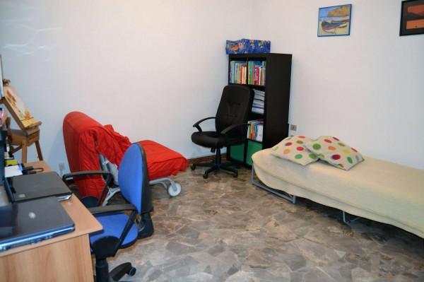 Appartamento in vendita a Campi Bisenzio, Capalle, 90 mq - Foto 51
