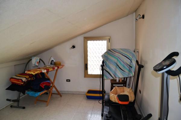 Appartamento in vendita a Campi Bisenzio, Capalle, 90 mq - Foto 49