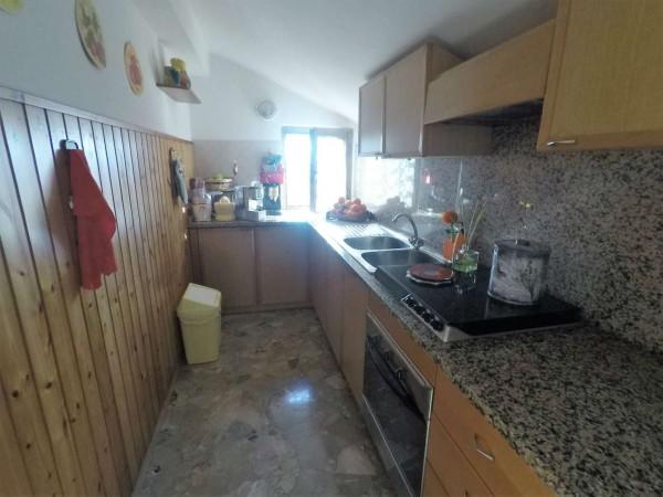 Appartamento in vendita a Campi Bisenzio, Capalle, 90 mq - Foto 7