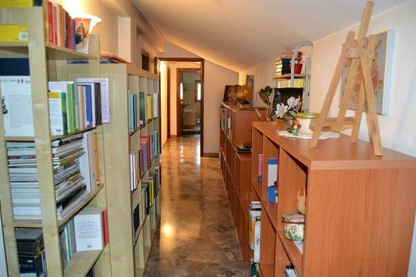 Appartamento in vendita a Campi Bisenzio, Capalle, 90 mq - Foto 47