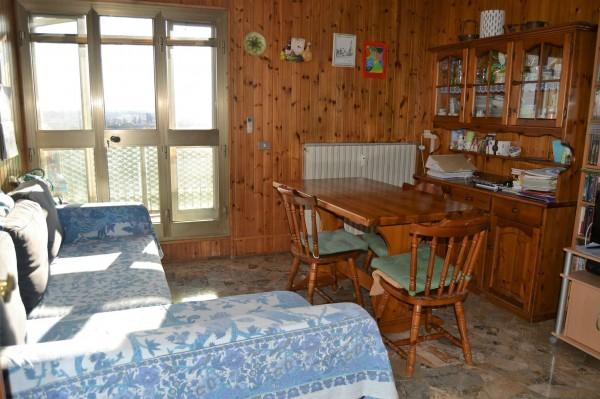 Appartamento in vendita a Campi Bisenzio, Capalle, 90 mq - Foto 35