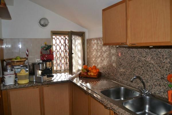 Appartamento in vendita a Campi Bisenzio, Capalle, 90 mq - Foto 27