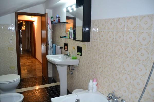 Appartamento in vendita a Campi Bisenzio, Capalle, 90 mq - Foto 23