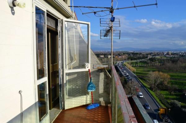 Appartamento in vendita a Campi Bisenzio, Capalle, 90 mq - Foto 16