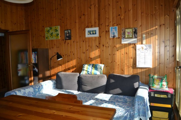 Appartamento in vendita a Campi Bisenzio, Capalle, 90 mq - Foto 33