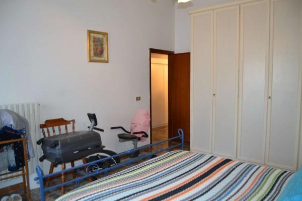 Appartamento in vendita a Campi Bisenzio, Capalle, 90 mq - Foto 20