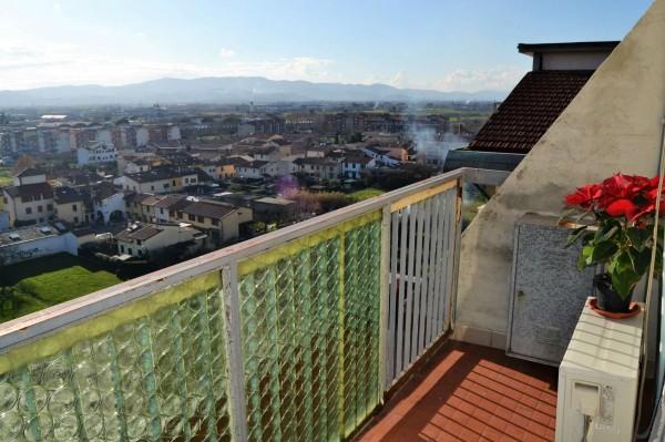 Appartamento in vendita a Campi Bisenzio, Capalle, 90 mq - Foto 43