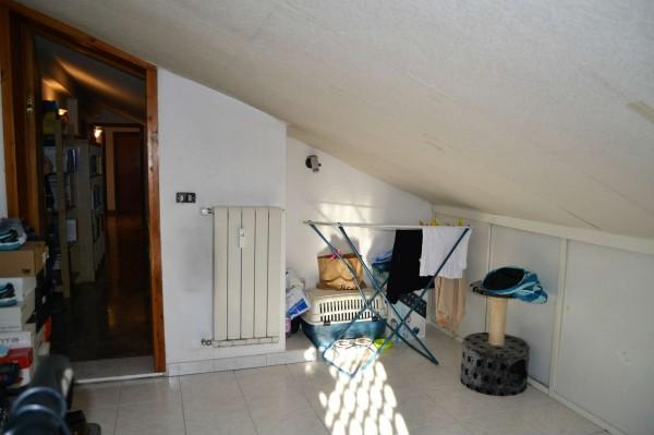 Appartamento in vendita a Campi Bisenzio, Capalle, 90 mq - Foto 48