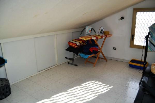Appartamento in vendita a Campi Bisenzio, Capalle, 90 mq - Foto 26