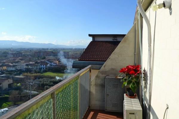 Appartamento in vendita a Campi Bisenzio, Capalle, 90 mq - Foto 14
