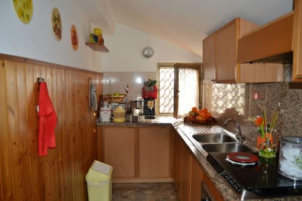 Appartamento in vendita a Campi Bisenzio, Capalle, 90 mq - Foto 28
