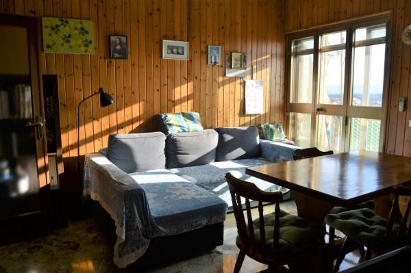 Appartamento in vendita a Campi Bisenzio, Capalle, 90 mq - Foto 55