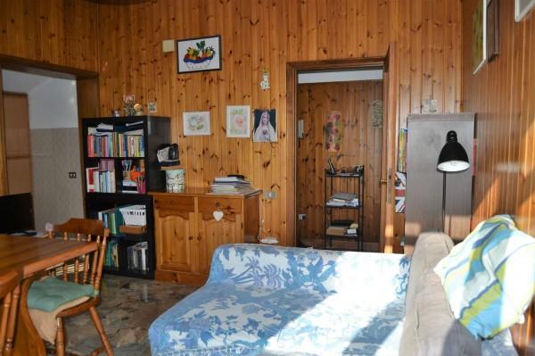 Appartamento in vendita a Campi Bisenzio, Capalle, 90 mq - Foto 34