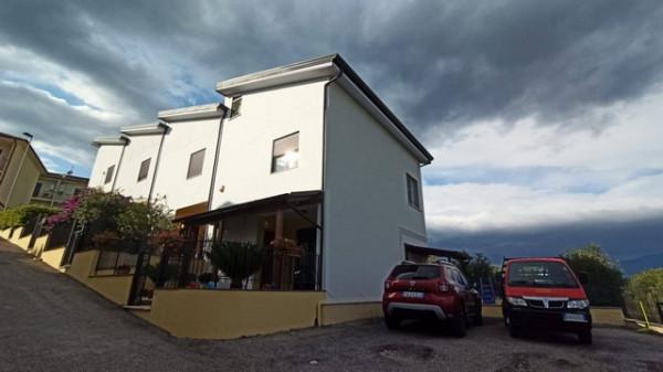 Appartamento in vendita a Castelnuovo Cilento, Via Salicuneta, 120 mq