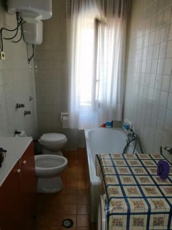 Villetta a schiera in vendita a Ascea, Velia, Con giardino, 75 mq - Foto 10