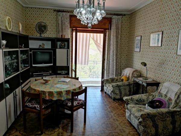 Villetta a schiera in vendita a Ascea, Velia, Con giardino, 75 mq - Foto 8