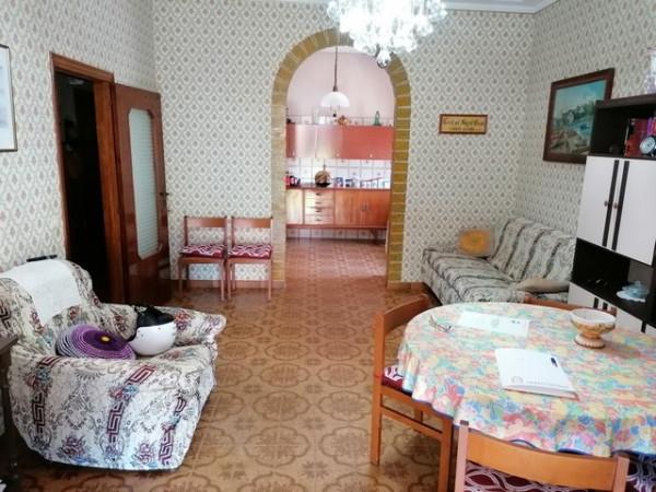 Villetta a schiera in vendita a Ascea, Velia, Con giardino, 75 mq - Foto 13
