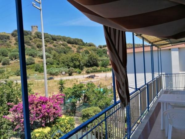 Villetta a schiera in vendita a Ascea, Velia, Con giardino, 75 mq - Foto 14