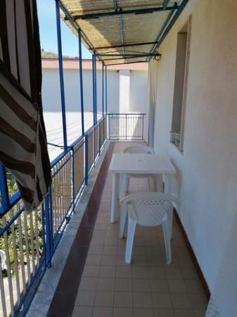 Villetta a schiera in vendita a Ascea, Velia, Con giardino, 75 mq - Foto 6