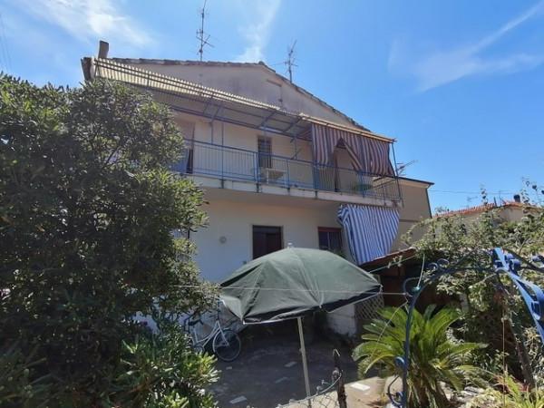 Villetta a schiera in vendita a Ascea, Velia, Con giardino, 75 mq
