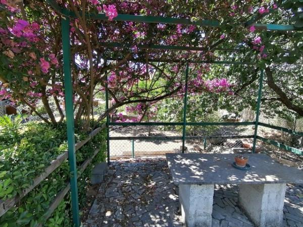 Villetta a schiera in vendita a Ascea, Velia, Con giardino, 75 mq - Foto 5