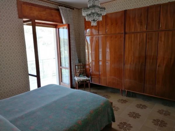 Villetta a schiera in vendita a Ascea, Velia, Con giardino, 75 mq - Foto 12