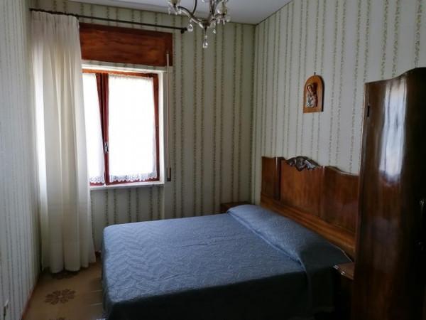 Villetta a schiera in vendita a Ascea, Velia, Con giardino, 75 mq - Foto 11
