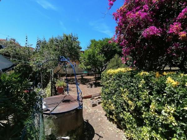 Villetta a schiera in vendita a Ascea, Velia, Con giardino, 75 mq - Foto 15