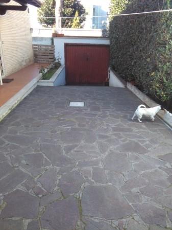 Villetta a schiera in vendita a Anzio, Anzio Lavinio Mare, Con giardino, 110 mq - Foto 8