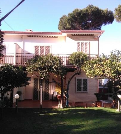 Villetta a schiera in vendita a Anzio, Anzio Lavinio Mare, Con giardino, 110 mq