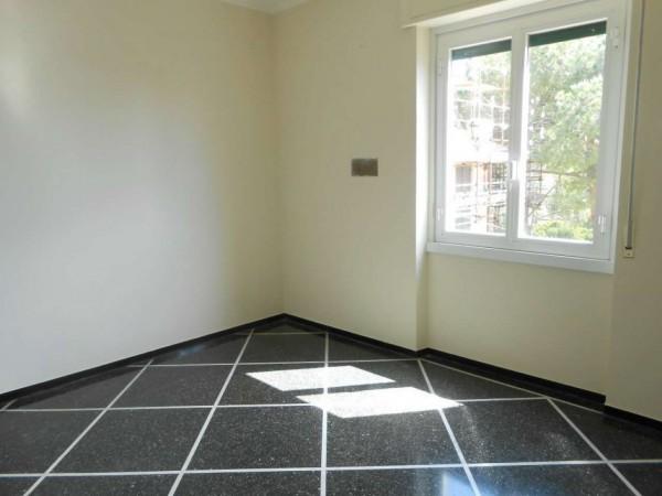 Appartamento in vendita a Genova, Passeggiata A Mare Di Nervi, Con giardino, 125 mq - Foto 100