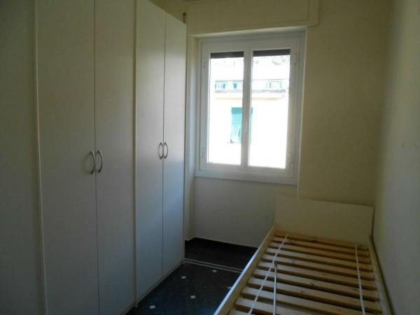 Appartamento in vendita a Genova, Passeggiata A Mare Di Nervi, Con giardino, 125 mq - Foto 46