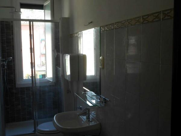 Appartamento in vendita a Genova, Passeggiata A Mare Di Nervi, Con giardino, 125 mq - Foto 55