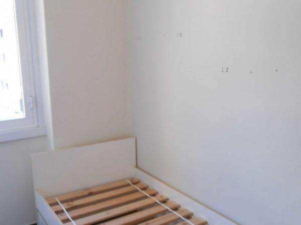 Appartamento in vendita a Genova, Passeggiata A Mare Di Nervi, Con giardino, 125 mq - Foto 41
