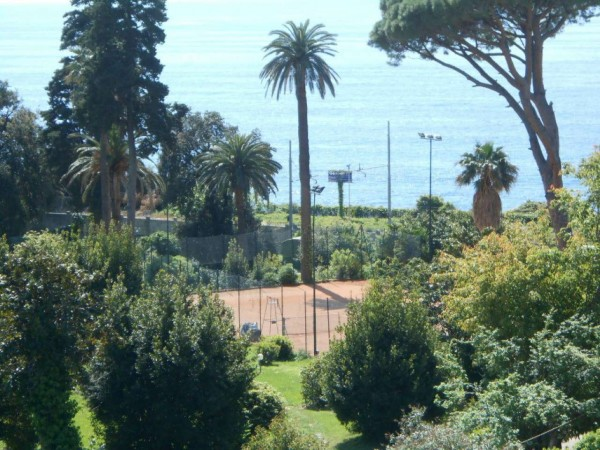 Appartamento in vendita a Genova, Passeggiata A Mare Di Nervi, Con giardino, 125 mq - Foto 12