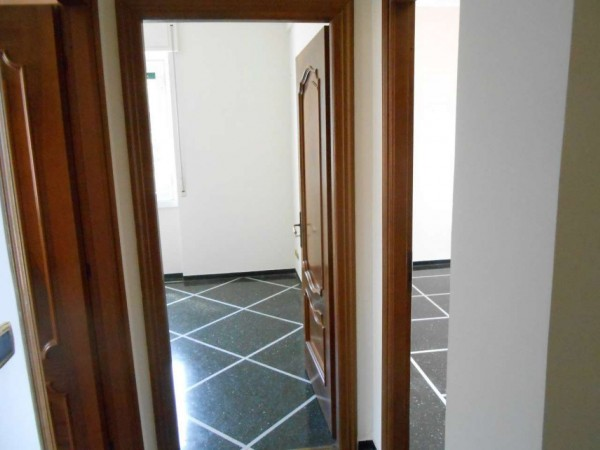 Appartamento in vendita a Genova, Passeggiata A Mare Di Nervi, Con giardino, 125 mq - Foto 62