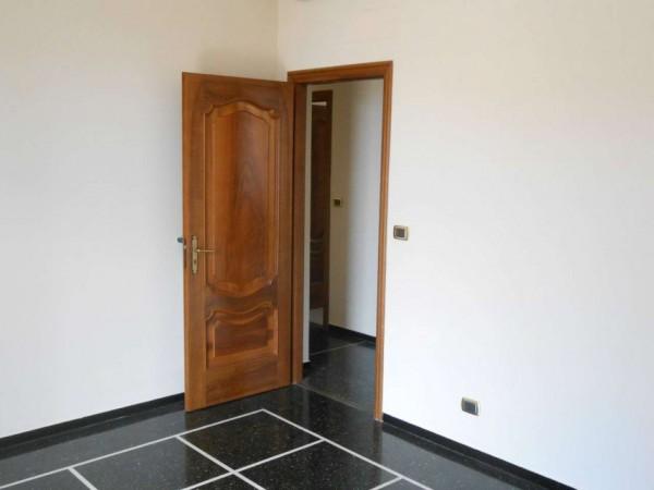 Appartamento in vendita a Genova, Passeggiata A Mare Di Nervi, Con giardino, 125 mq - Foto 71