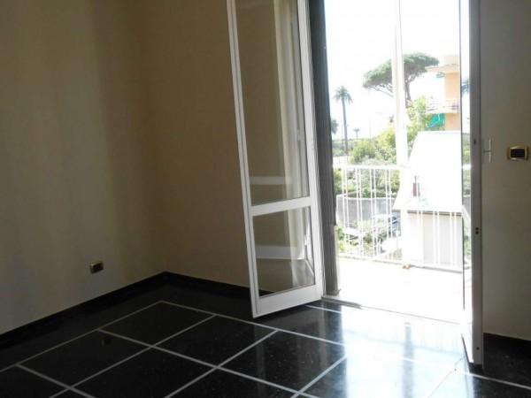 Appartamento in vendita a Genova, Passeggiata A Mare Di Nervi, Con giardino, 125 mq - Foto 103
