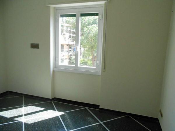 Appartamento in vendita a Genova, Passeggiata A Mare Di Nervi, Con giardino, 125 mq - Foto 58