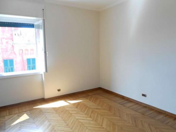 Appartamento in vendita a Genova, Passeggiata A Mare Di Nervi, Con giardino, 125 mq - Foto 88