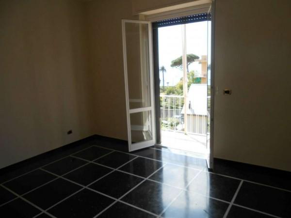 Appartamento in vendita a Genova, Passeggiata A Mare Di Nervi, Con giardino, 125 mq - Foto 61
