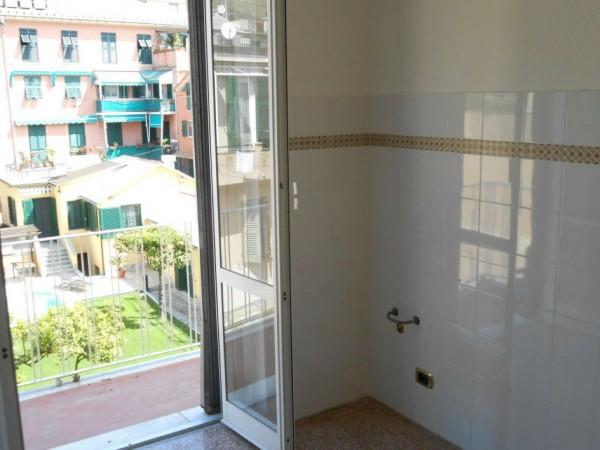 Appartamento in vendita a Genova, Passeggiata A Mare Di Nervi, Con giardino, 125 mq - Foto 108