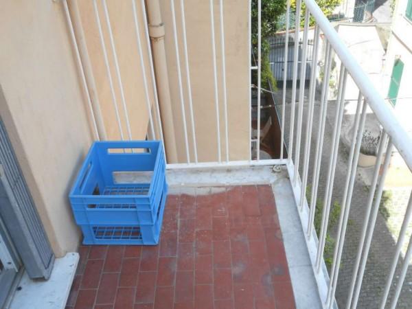 Appartamento in vendita a Genova, Passeggiata A Mare Di Nervi, Con giardino, 125 mq - Foto 37