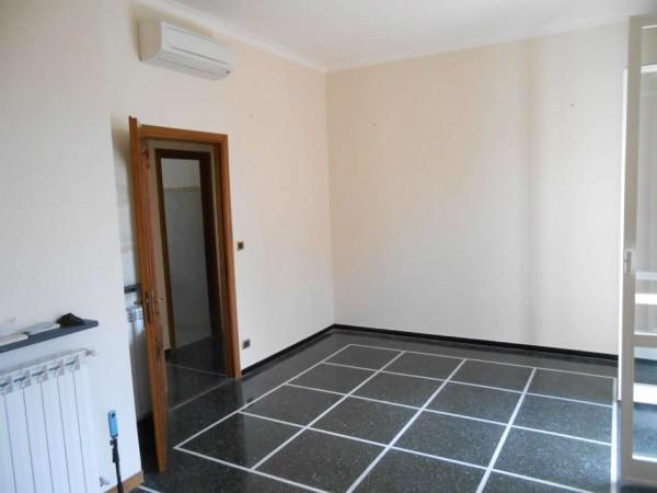 Appartamento in vendita a Genova, Passeggiata A Mare Di Nervi, Con giardino, 125 mq - Foto 82