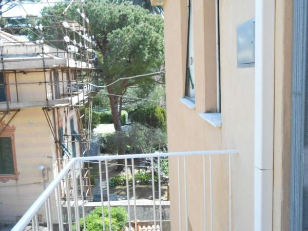 Appartamento in vendita a Genova, Passeggiata A Mare Di Nervi, Con giardino, 125 mq - Foto 34