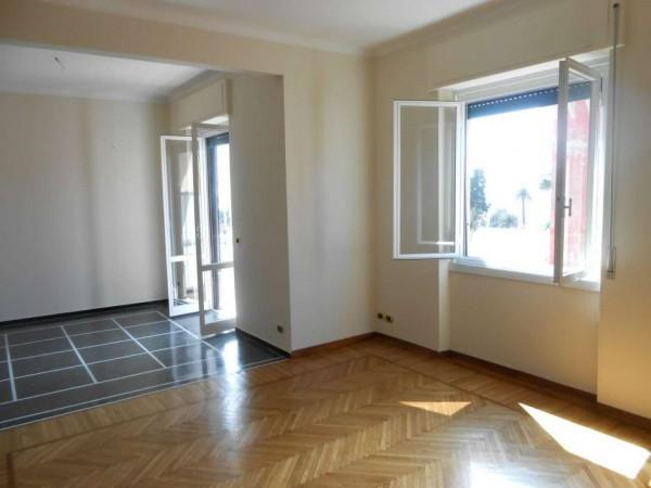 Appartamento in vendita a Genova, Passeggiata A Mare Di Nervi, Con giardino, 125 mq - Foto 87