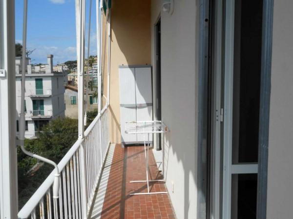 Appartamento in vendita a Genova, Passeggiata A Mare Di Nervi, Con giardino, 125 mq - Foto 29