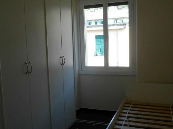 Appartamento in vendita a Genova, Passeggiata A Mare Di Nervi, Con giardino, 125 mq - Foto 44